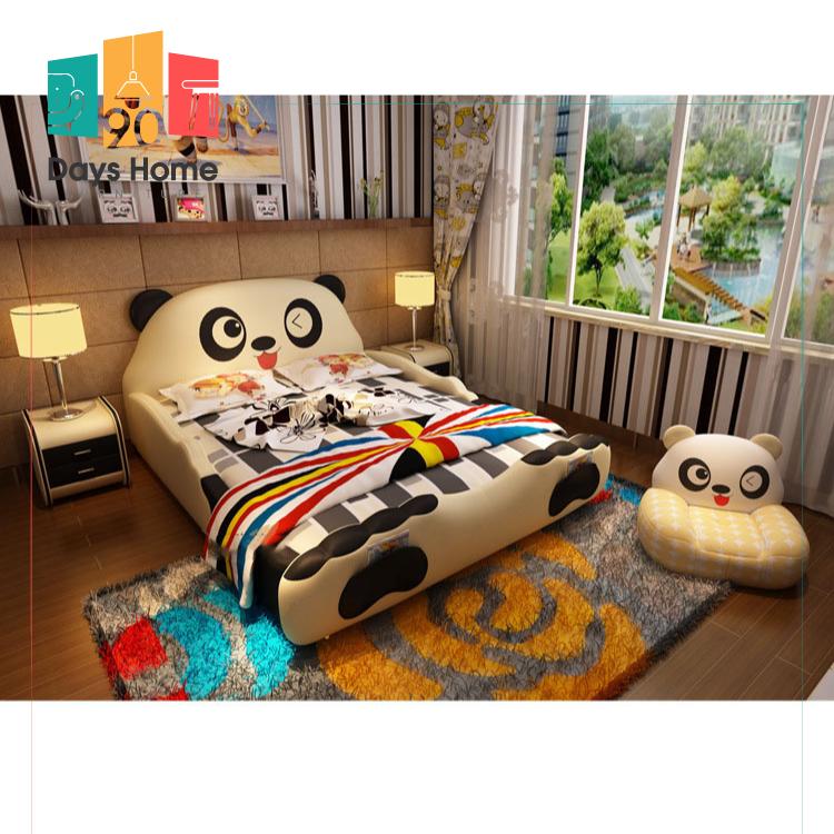 غرفة نوم للأطفال  إبداعي