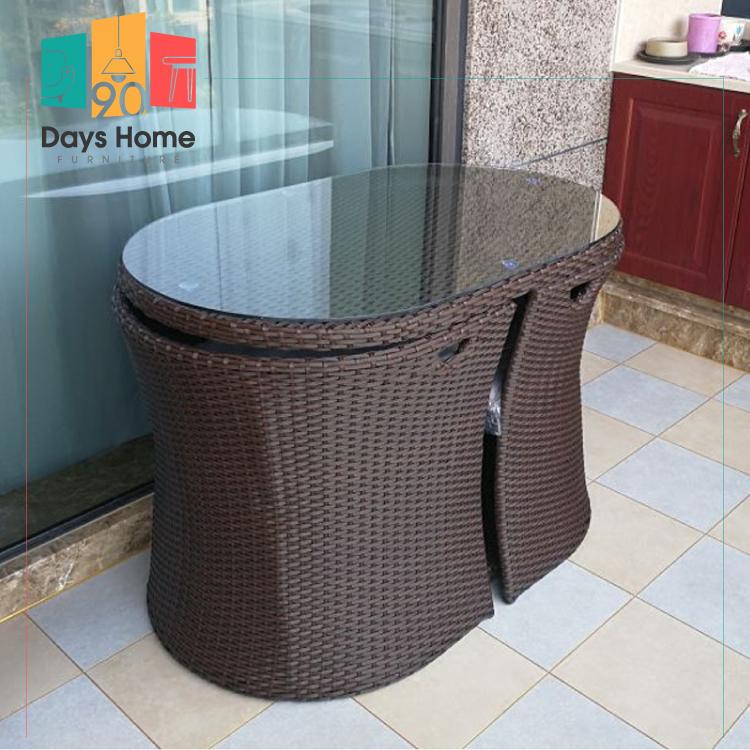 Outdoor furniture, garden chair