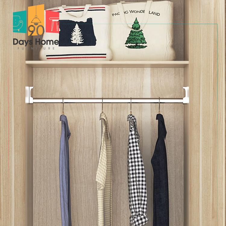 خزانة غرفة نوم حديثة التصميم
