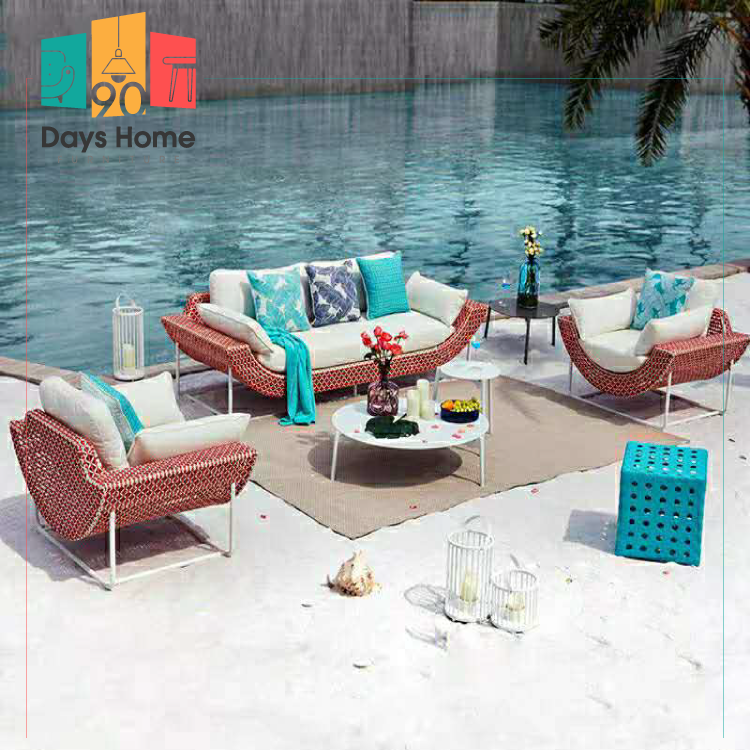Outdoor Furniture Sofa