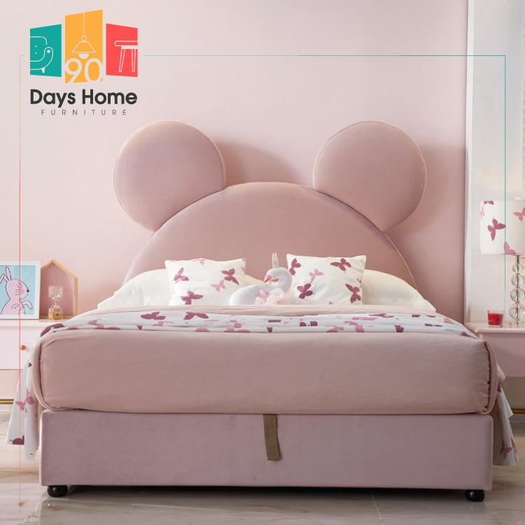 غرفة نوم للأطفال  جميلة للبنات