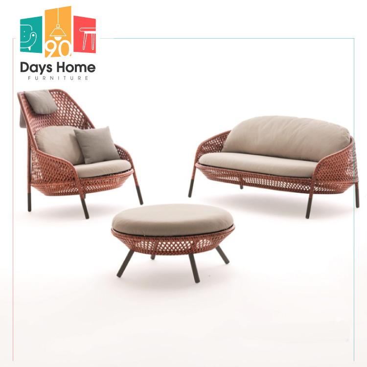 Modern Design Home Furniture Outdoor Patio Chair