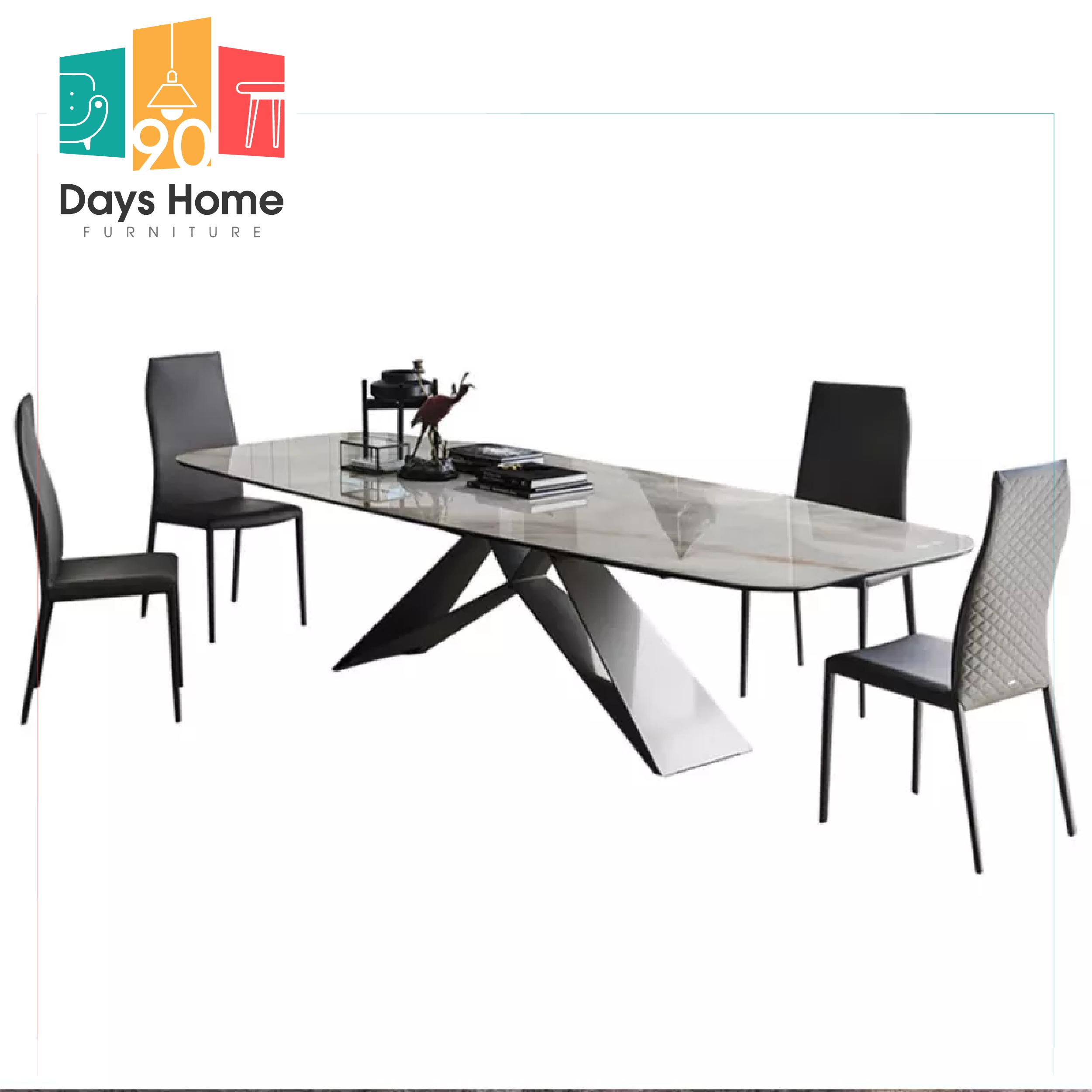 Rectangular dining table AV